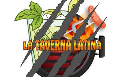 Giovedì: La Taverna Latina