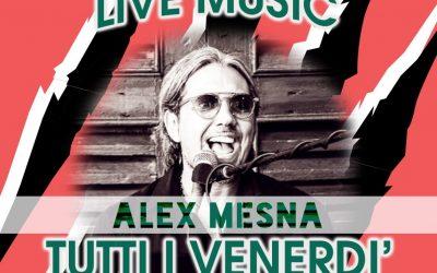 Venerdì: Dinner Show Live Music